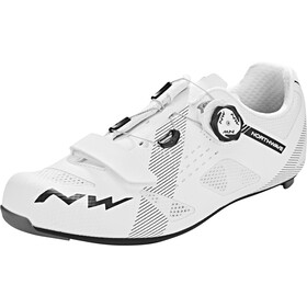 Northwave Storm Shoes Herre white